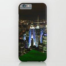 New York Skyline iPhone 6s Slim Case