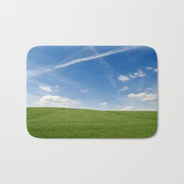 Windows Desktop Bath Mat