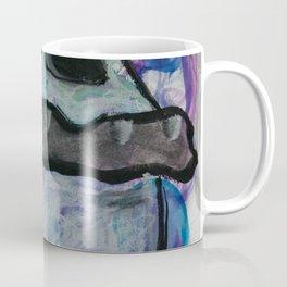 Frazzled Ghostie Coffee Mug