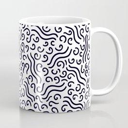 Sequence 11 - Entanglement Coffee Mug