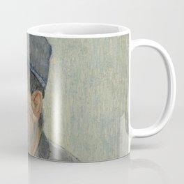 Portrait of Etienne-Lucien Martin Coffee Mug