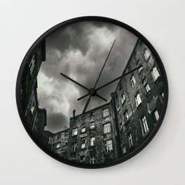 Jumper Wall Clock