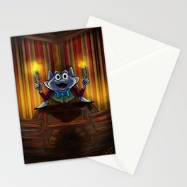 Another Bright Idea by Topher Adam 2017 Stationery Cards