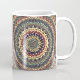 MANDALA DCXVI Coffee Mug