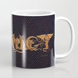 Dracoserific Fewmet Coffee Mug