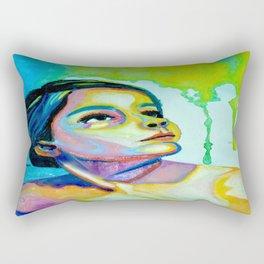 Looking Beyond Rectangular Pillow