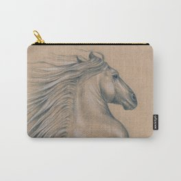 Powerful Equine Carry-All Pouch