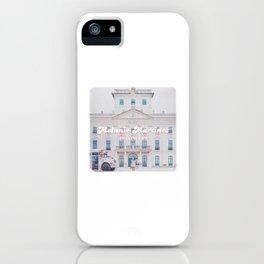 MELANIE iPhone Case