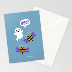 BooBees! Stationery Cards
