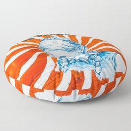 Willie For President Floor Pillow