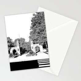 bloomington III Stationery Cards