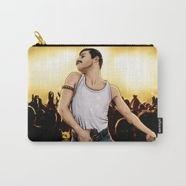 Rami Mercury Carry-All Pouch
