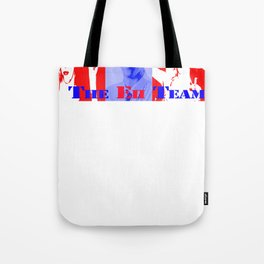 Eh Team! Tote Bag