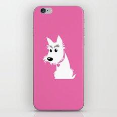 You're my best friend iPhone & iPod Skin