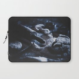 Old Fashioned Biscuits Kitchen Art Laptop Sleeve