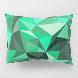 Emerald Pillow Sham