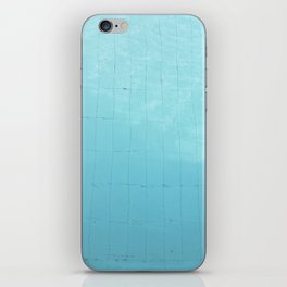Water II iPhone Skin