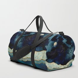 Indigo Sky Duffle Bag