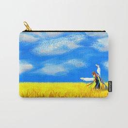 Ukrainian Dreams Carry-All Pouch