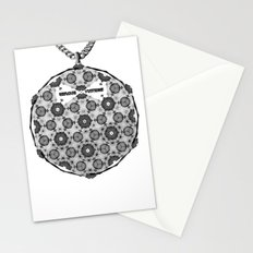 Spirobling XIV Stationery Cards