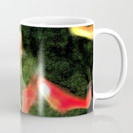 Midnight Fish Coffee Mug