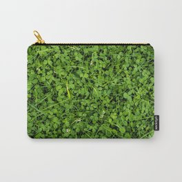 Trifolium Carry-All Pouch