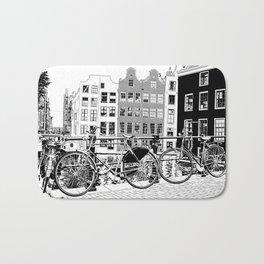 amsterdam II Bath Mat