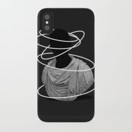Halos iPhone Case