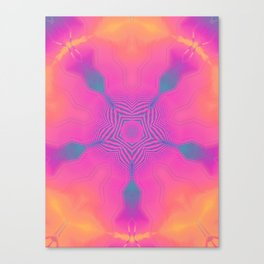 Entheogen V.3 Canvas Print