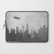 Somewhere Laptop Sleeve