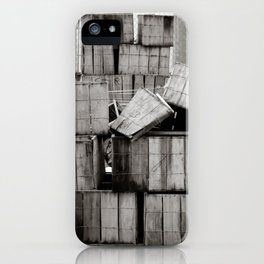 Stacks... iPhone Case
