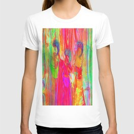 The three Graces  T-shirt