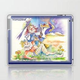 Vuvuzela Laptop & iPad Skin