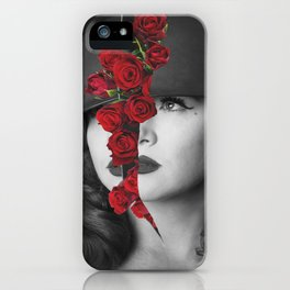 Good Intentions iPhone Case