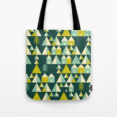 Jahorina Tote Bag