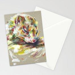 Ferret IV Stationery Cards