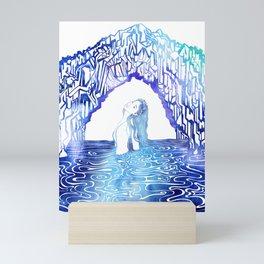 Spio Mini Art Print