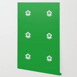 flag of Harbin Wallpaper