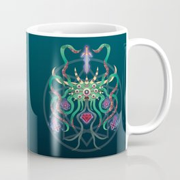 Nameless Fiend Coffee Mug