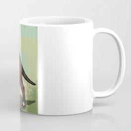 Mr. Mini Horse Coffee Mug