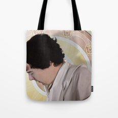 The Royal Sheet Tote Bag