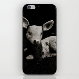 Totems of Modern Society I iPhone Skin