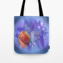 Fish world Tote Bag