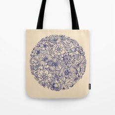 Circle of Friends Tote Bag