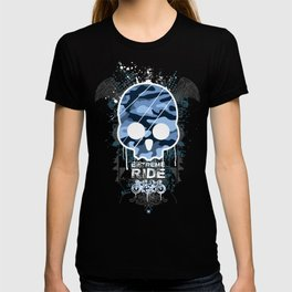 Extreme ride T-shirt