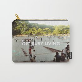 GET BUSY LIVING Carry-All Pouch
