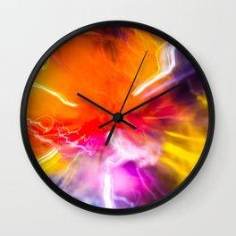 Movement of Light Wall Clock