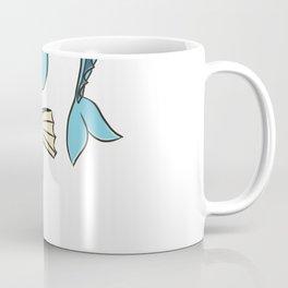 Vaporeon Coffee Mug