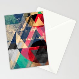 Graphic 102 Stationery Cards