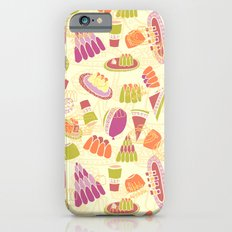 Juicy Jelly Collection: Spring Fresh Slim Case iPhone 6s